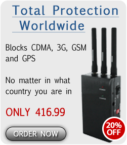 Total Protection Worldwide